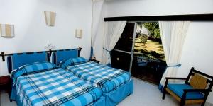 Lamu Rooms