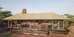 Classic Tent - Hippo Camp