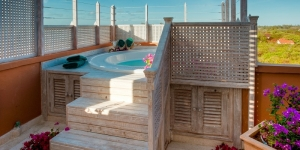 Medina Penthouse-Luxury Two Bedroom Suite