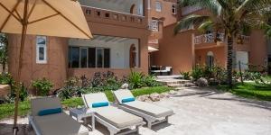 Ocean Villa-Luxury Four Bedroom Villa