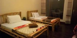Standard Room/Cabin