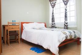 Queen Room (Twin Room )
