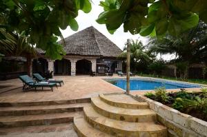 Villa Tamani (4 bedrooms)