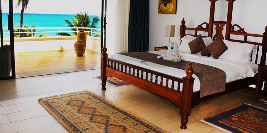 Luxury Villa - 5