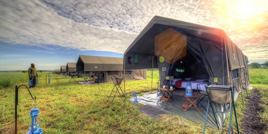 Classic Tent