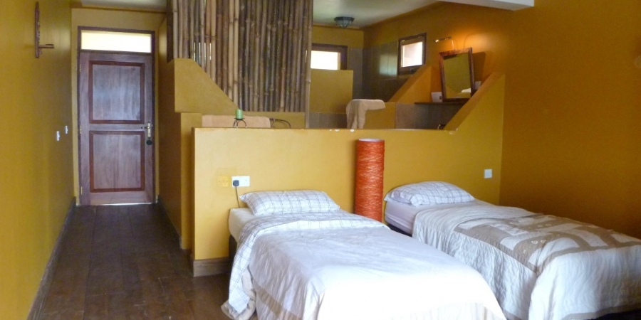 Tripple Room