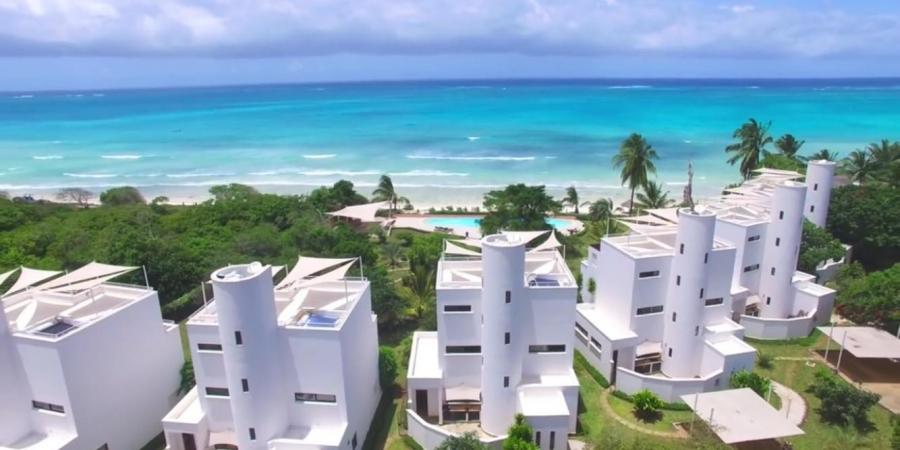 Luxury Villa -1