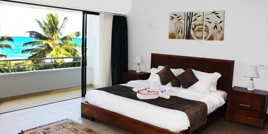 Luxury Villa - 4