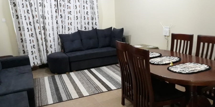 3 Bed Room Apartment