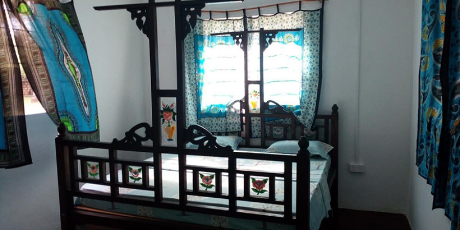 Budget Double Room in shared House incl. Breakfast
