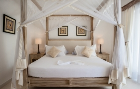 Medina Suite - One Bedroom Suite