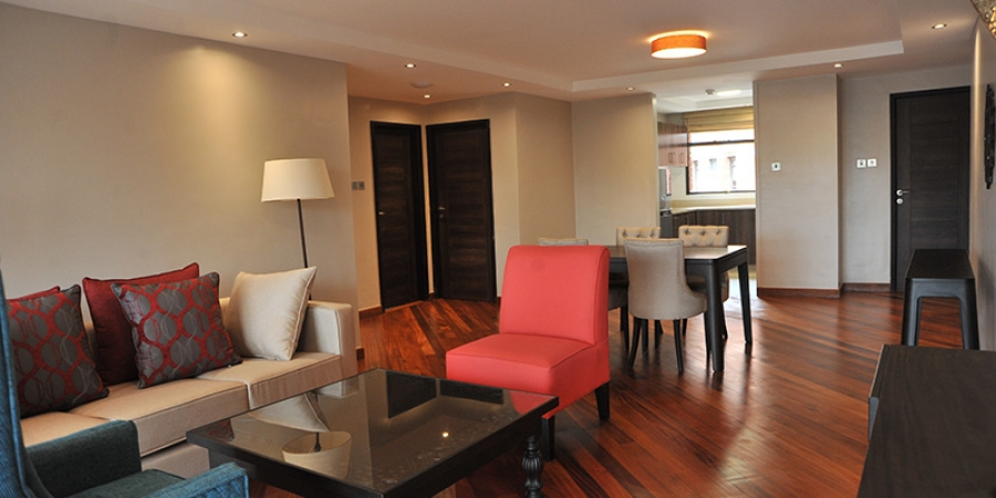 Superior One Bed Room Apartment