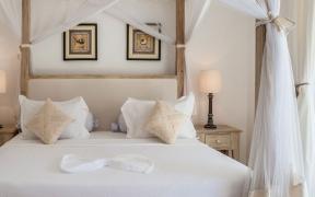 Palmerie Beach Villa Luxury Three Bedroom Villa