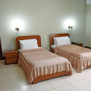 Executive Room (Twin)