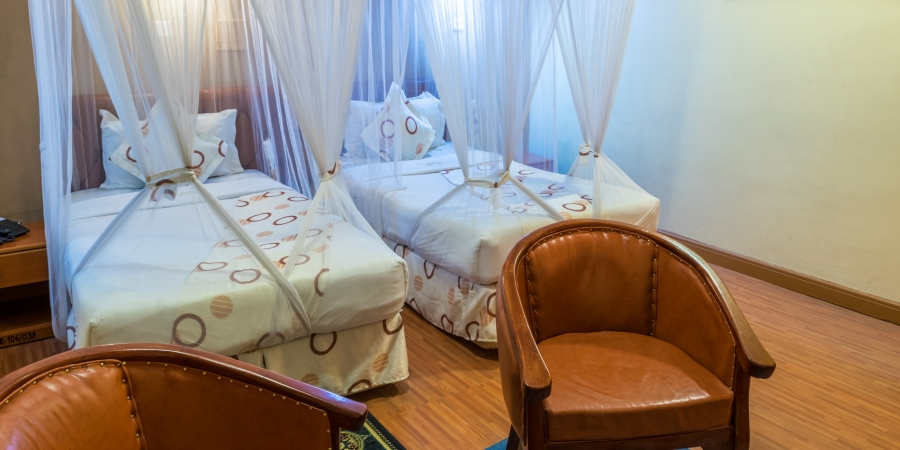 Twin Rooms / Triple Rooms