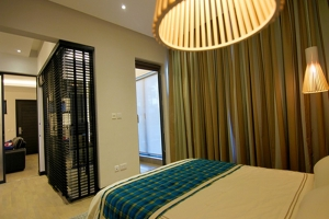 1 Bedroom  Block E
