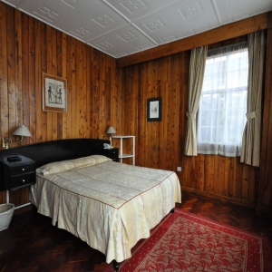 Single / Double guest room