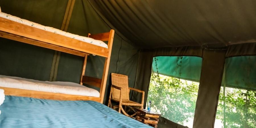 Family Tents