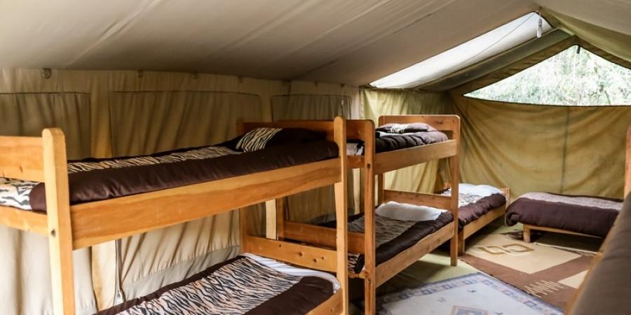 Dorm Tents