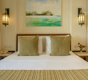 Sea Facing Twin Room