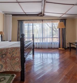 Ziwa Suite