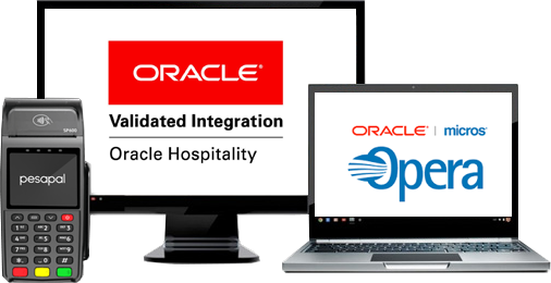 Get more from Oracle Hospitality
