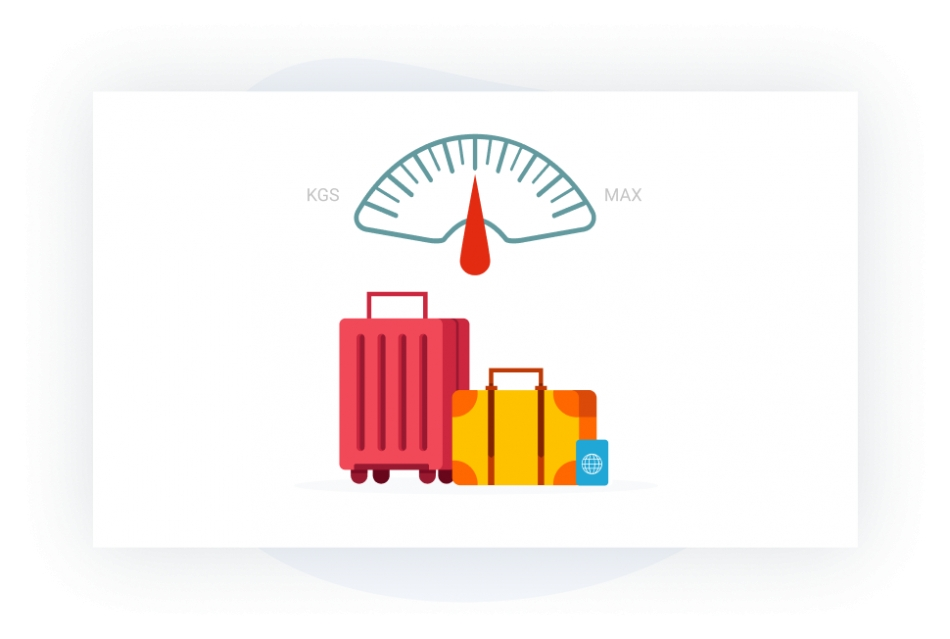 Baggage Allowance Information